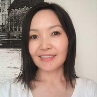 AsemaKZ avatar
