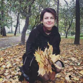 IrinaKompaniets avatar