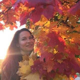 ViktoriyaMitrofanova avatar