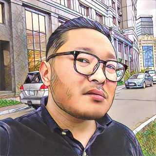 YerkeshZhampeissov avatar