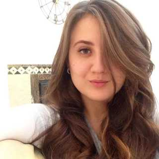 MariaTsikunova avatar