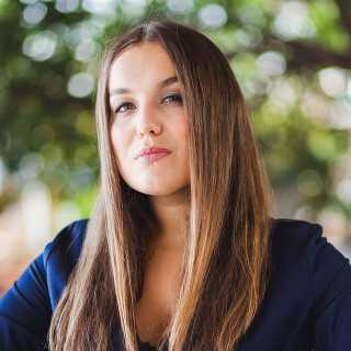DariaLesko avatar