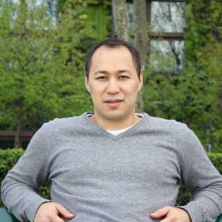 YerlanNessipbek avatar