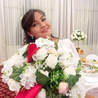 BayanYeszhan avatar