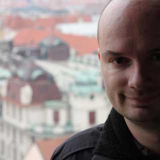 MaxAkimov avatar