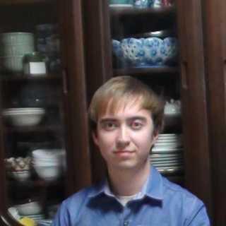 MuslimHasenov avatar