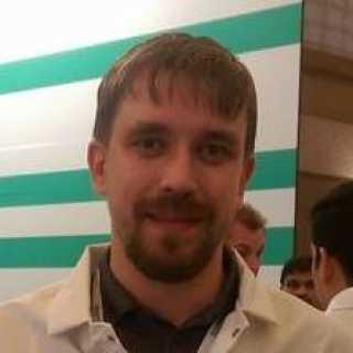 AndreyAfanasyev avatar