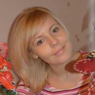 NataliaSamohina avatar