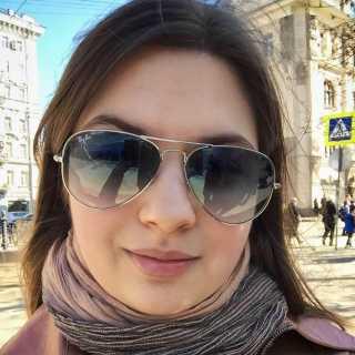 AnnaVershinina avatar