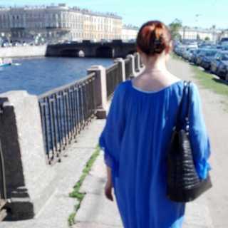 YanaBrytkova avatar