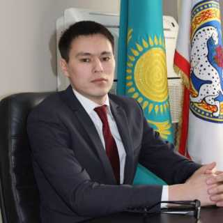 MaratAinabekov avatar
