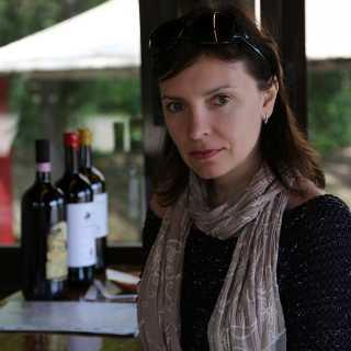 OxanaErmolaeva avatar