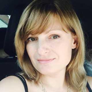 IrinaLevina avatar