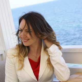 IrinaBelenko avatar