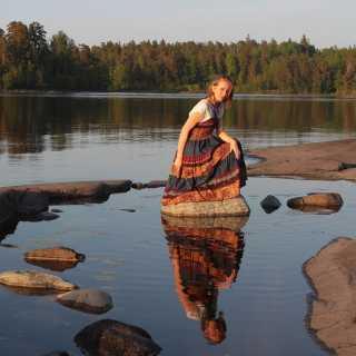 ViktoriyaShutova avatar