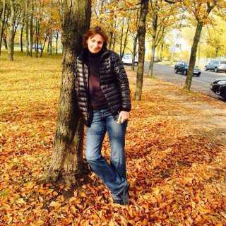 DianaKonderanda avatar