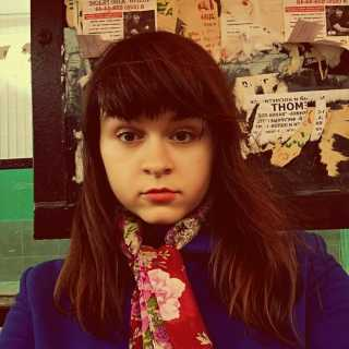GaliaAbdullina avatar