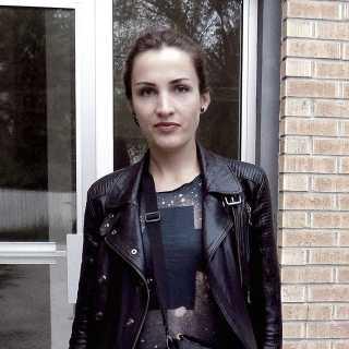 NatashaVarankovich avatar