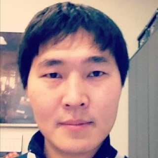 OlegGombozhapov avatar