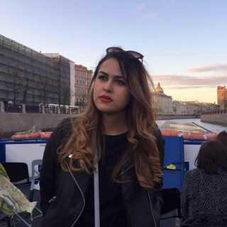 DianaKiseleva avatar