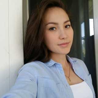NargizaIglikova avatar
