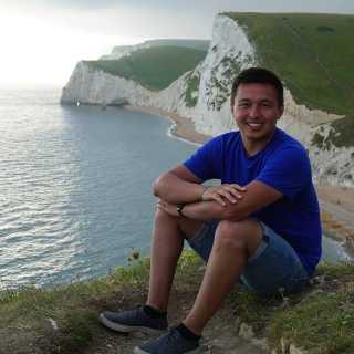 YernarBaktiyarov avatar