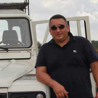 ArturLukashkin avatar