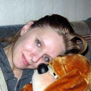 IrinaKravcova avatar