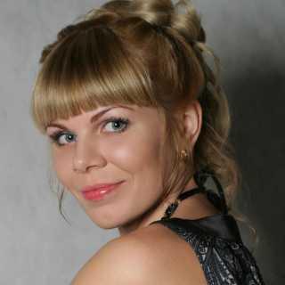 VictoriaOberman avatar