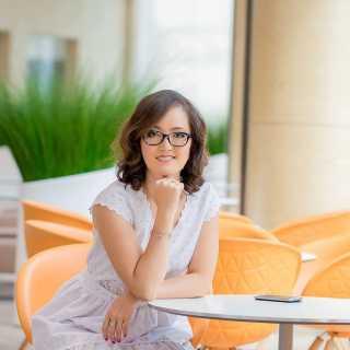 MalikaKaliyeva avatar