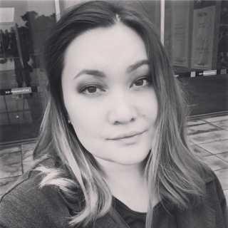 MadinaSaduova avatar