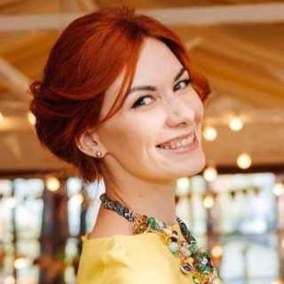 NadezhdaSverschok avatar