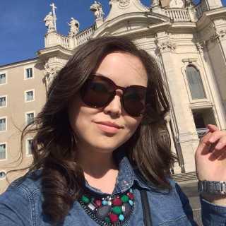 ZhaniaSargelt avatar