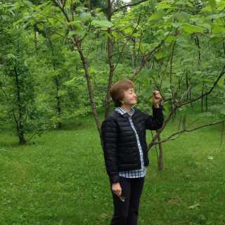 RaushanKazbekova avatar