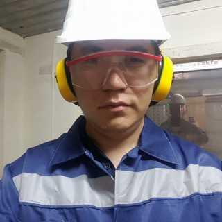BolatBekzhigitov avatar