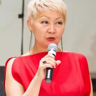 SvetlanaNurtazina avatar