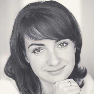 AnastasiiaKiriienko avatar