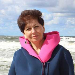 OlgaStefnyk avatar