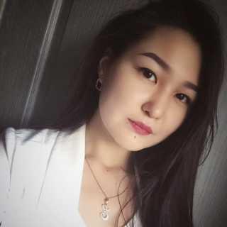 YerkemayRustemova avatar