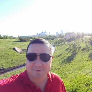 ArmanKashkinbekov avatar