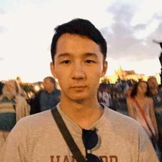 AkbarShakenov avatar