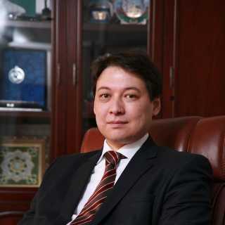 AyanYerenov avatar