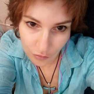 LiudmilaIlinskaia avatar