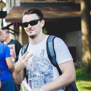 AndrewZharnitsky avatar