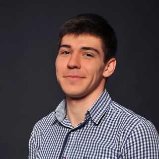 MishaGerasimchuk avatar