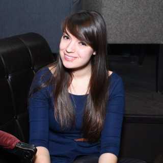 AnastaciaKoretska avatar