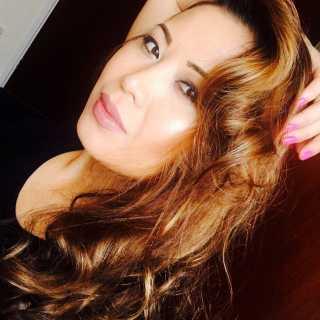 AliyaRakhmetova avatar