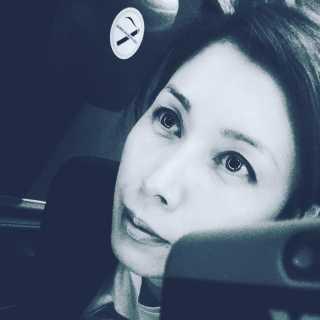 AluaOmarovnaK avatar