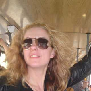 OlgaKondaurova avatar