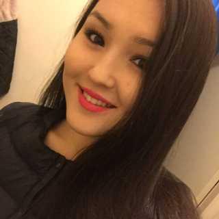 AssemSagynbayeva avatar
